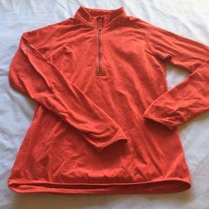 [3 for $20] Men's Nike Dri-Fit Running Half-Zip